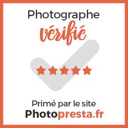 Photographe vérifié Photopresta.fr